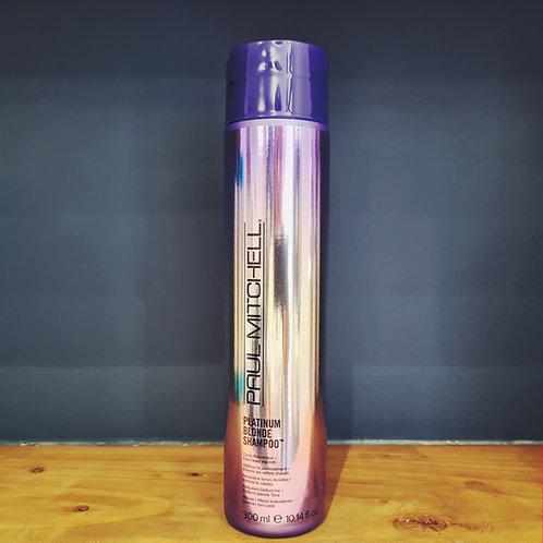Platinum Blonde Shampoo 300ml
