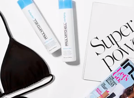 Our Top 6 Must-Have Hair Products