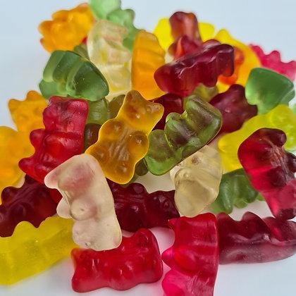 Sugar Free Teddy Bears 200g