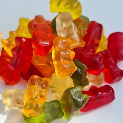 Haribo Teddy Bears 200g