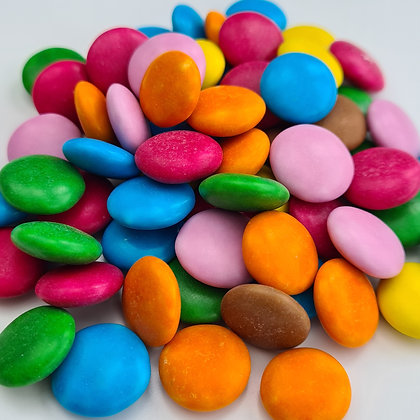 Milk Chocolate Beans 200g