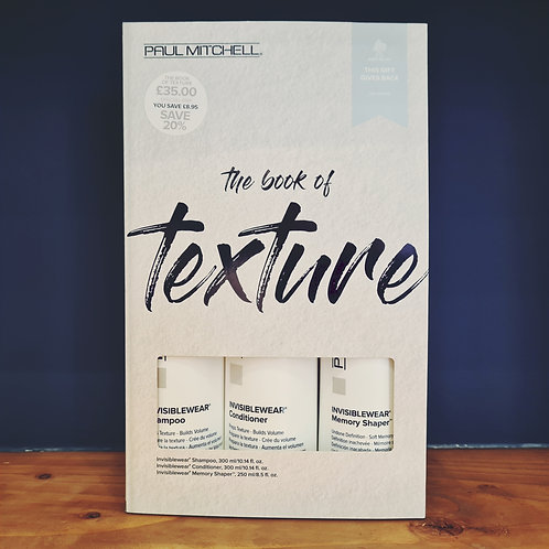 The Book of Texture