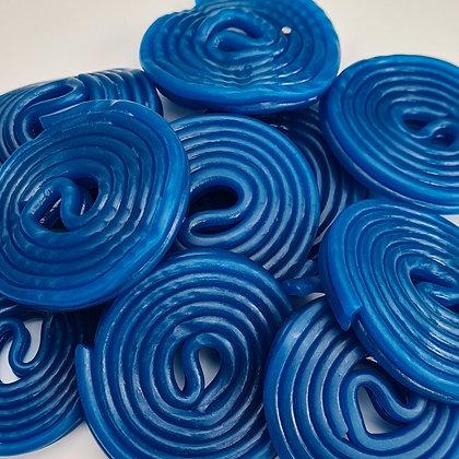 Blue Raspberry Wheels x6