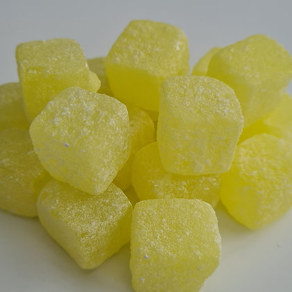Pineapple Chunks 200g
