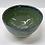 Thumbnail: Oxidized copper green   bowl set