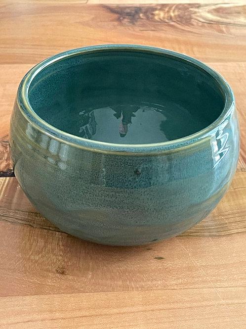 Sage green | bowl