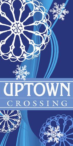 Uptown Neighborhood Banner