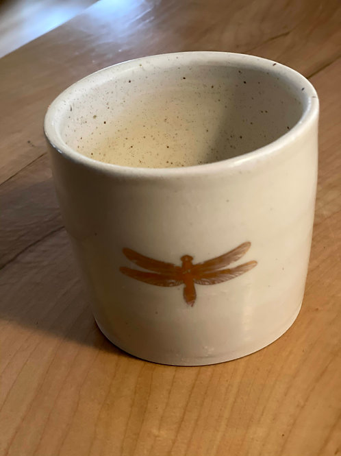 Dragonfly tumbler | wide