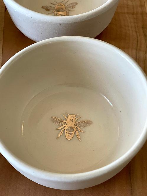 Honey bee bowl | small series