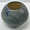 Thumbnail: Oxidized copper green   vase