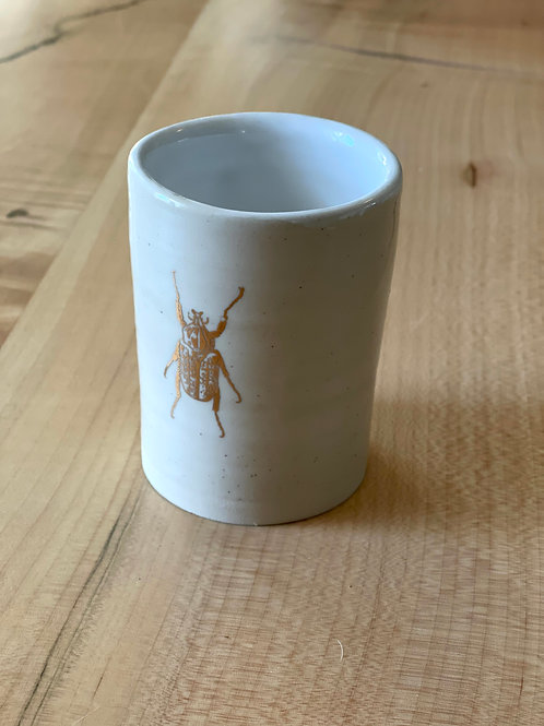Spring bugs cup | small series