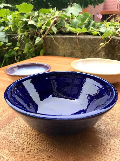Sapphire bowl salad | soup