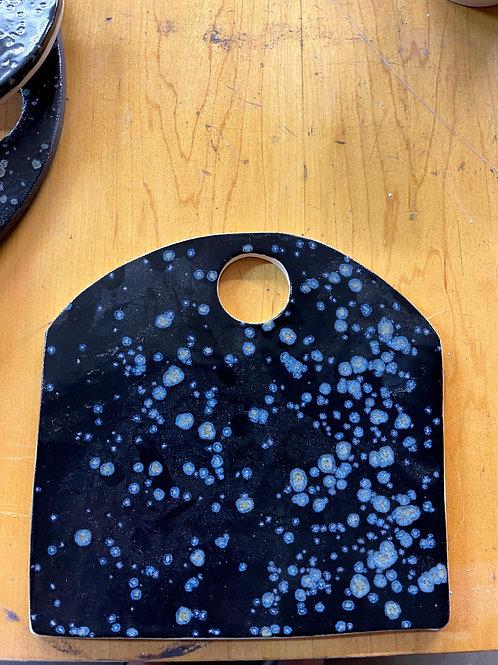 New moon | cheese tray