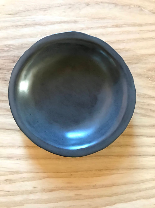 Steel side plate