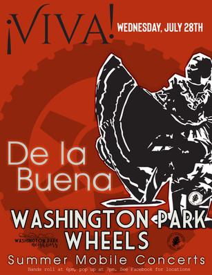 4.2021 Viva Poster July 28
