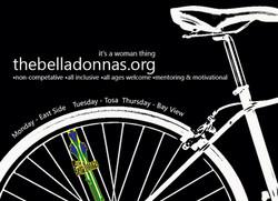 Bella Donna Poster Design