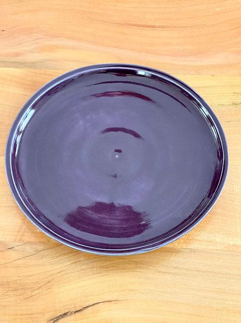 Plum | plate