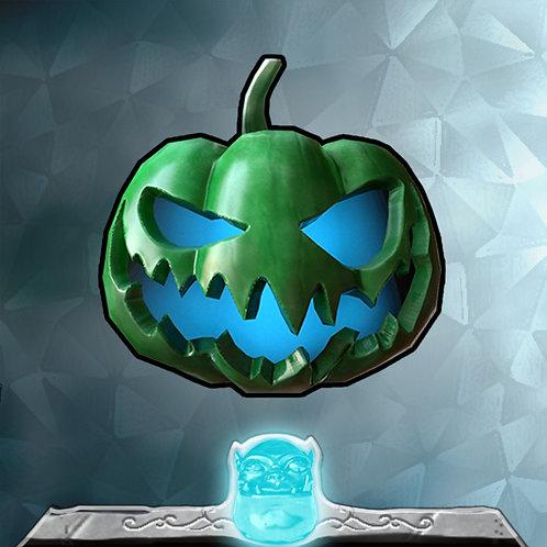 Green Pumpkin Limited Edition 999