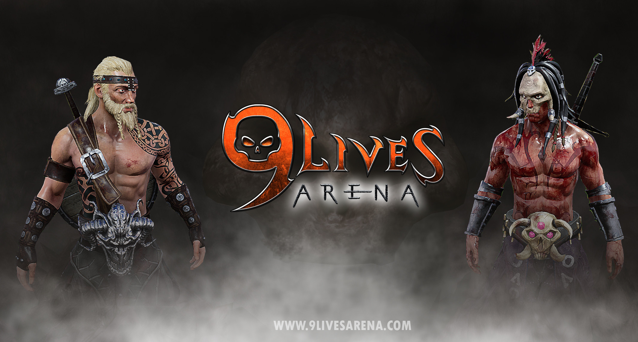 PvP | 9Lives Arena