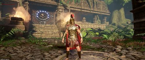 Spartan Commander Limited Edition 50