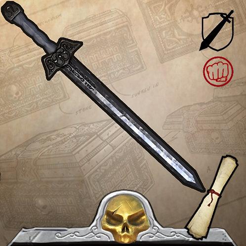 Dark War Blade Limited Edition 399