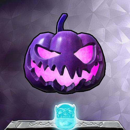 Purple Pumpkin Limited Edition 999