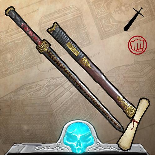 Emperor's HanJian Limited edition 99