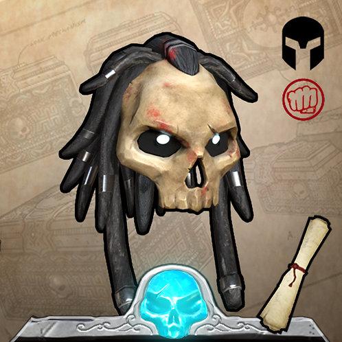 Dark Mask Limited Edition 149