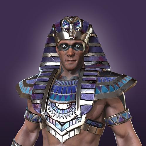 Khufu Limited Edition 99
