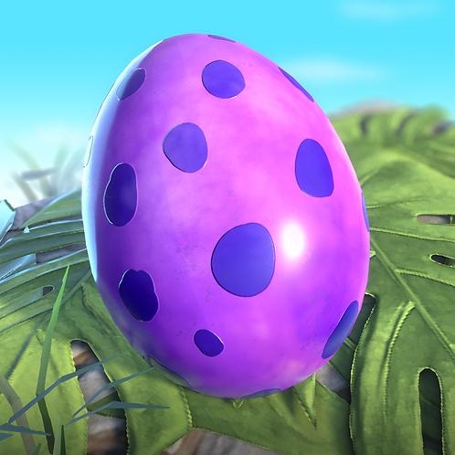 One Ooogy Egg