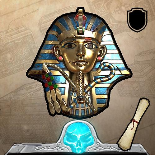 Tutankhamun Limited Edition 99