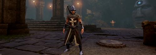 Dark Crusader Limited Edition 400