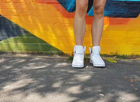 Fancy Footwork - Hype Dance Fit
