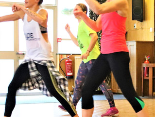 The Top 9 Things That Make Your Fitness Instructor Weep From The Eyeball