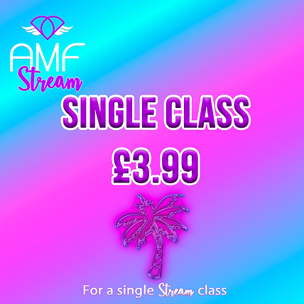 AMF STream Single Class.png