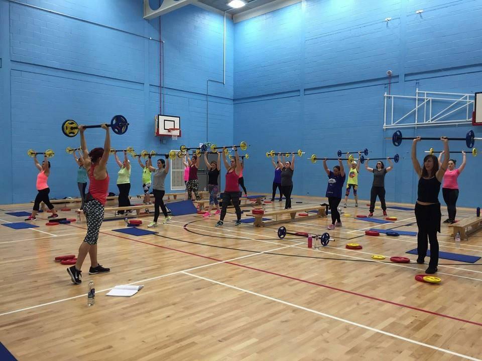 Body Tone Class in Feltham