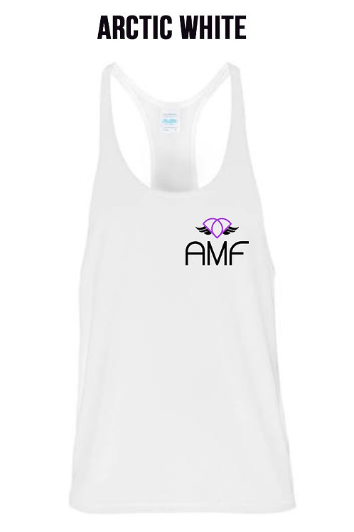 AMF Classic Muscle Vests - NM