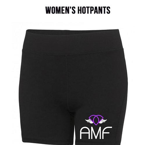 AMF Classic Hotpants