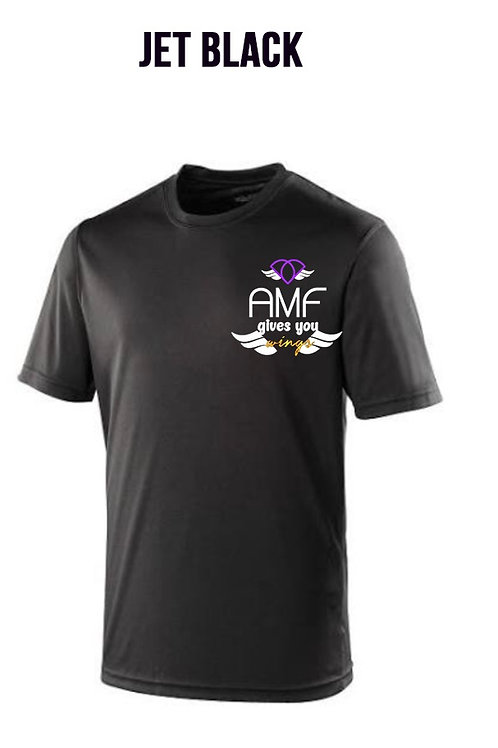 AMF Gives You Wings - Men's T-Shirt