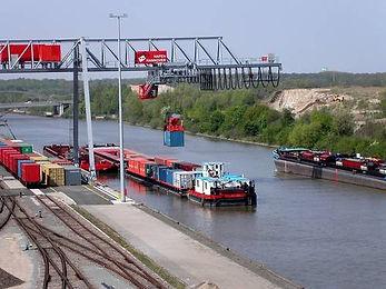 Hafen-_Geisanschluss