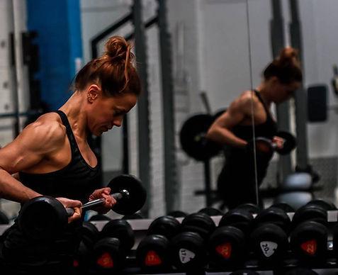 Anna Martin Fitness