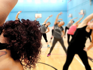 The Creators of Fitness Magic: We've got your back