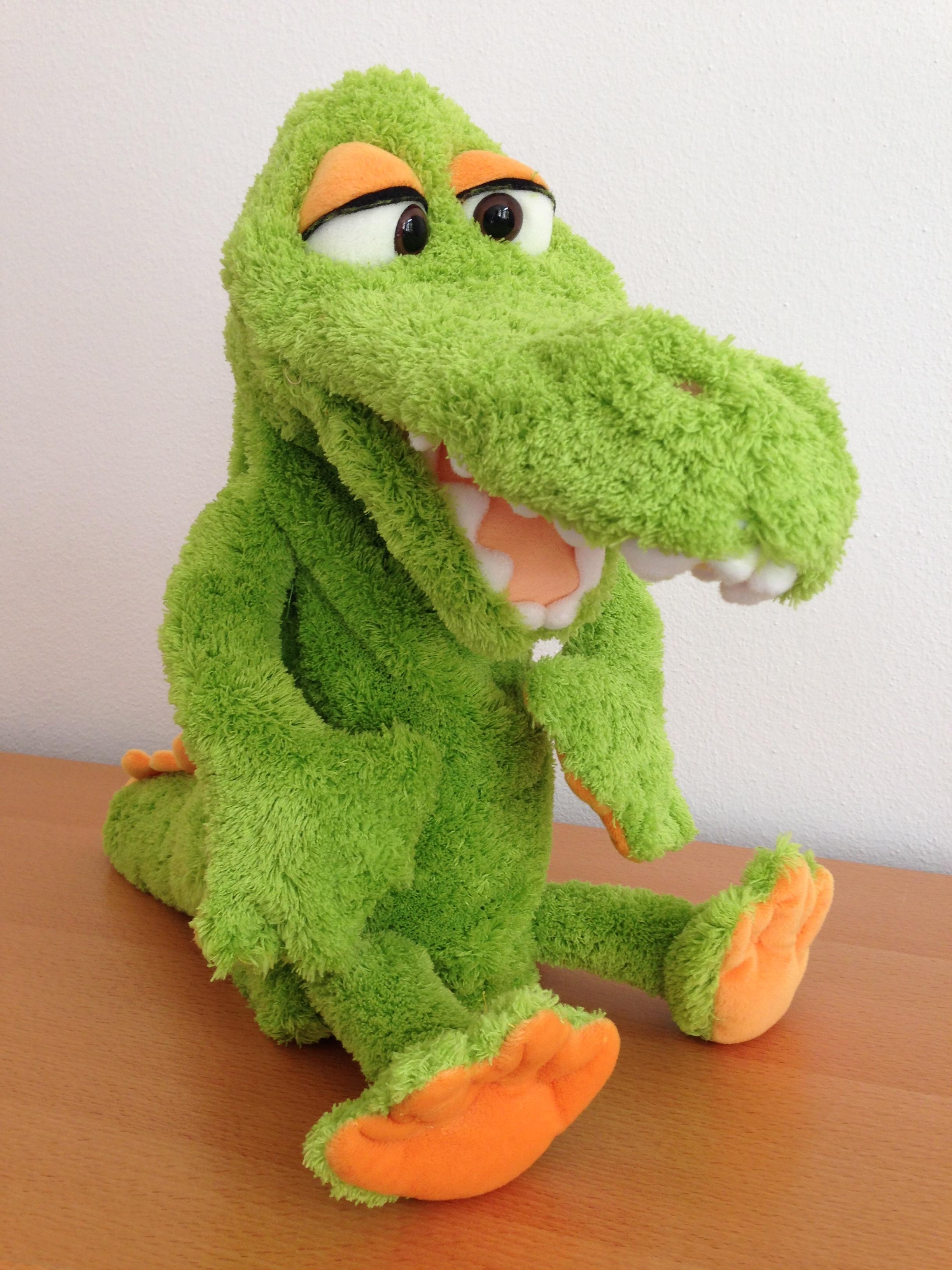 Alfred Alligator