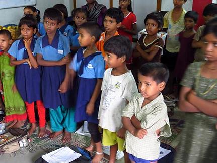 Nawabpur Childrens Project