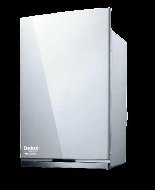 Delos Air Purification - compact unit.pn