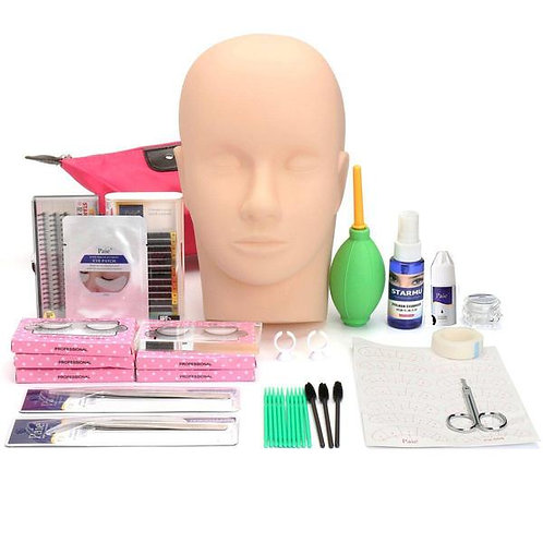 Pretty Much A Boss Lash Kit Vendor List