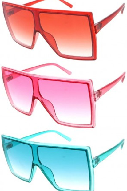 Pretty Much A Boss Sunglasses Vendor
