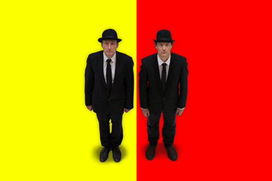 Amusea : Peintres et poètes belges