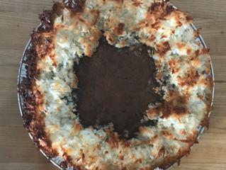 Nest Pie