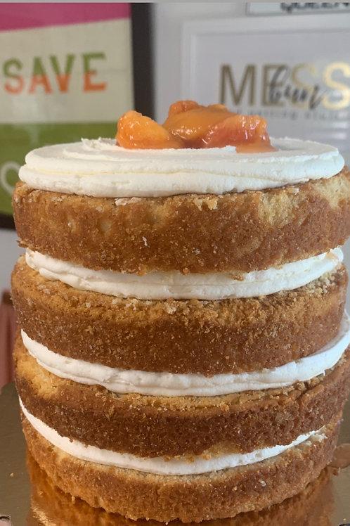 KY loves GA Cake